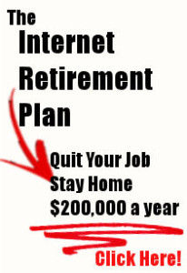 Internet Retirement Plan Logo