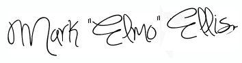 "Mark""Elmo"" Ellis"