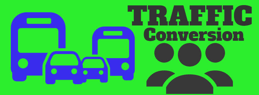 Converting Traffic