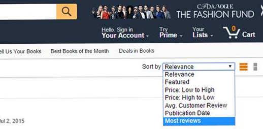 amazon best seller 2