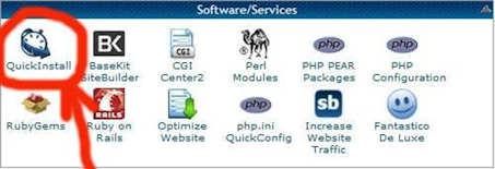 host gator software services