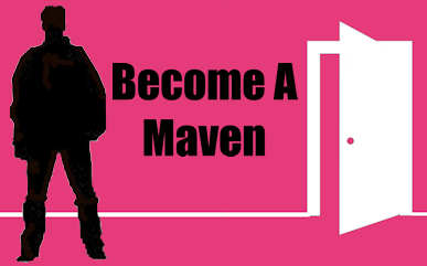 become a maven