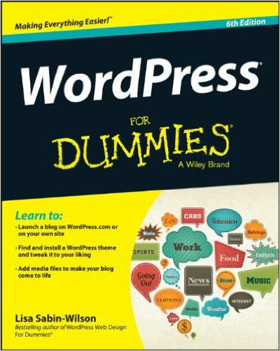 wp for dummies