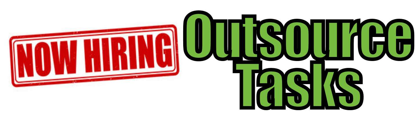 outsource tasks