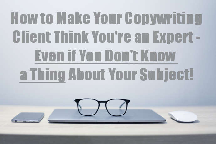 Copywriting Research