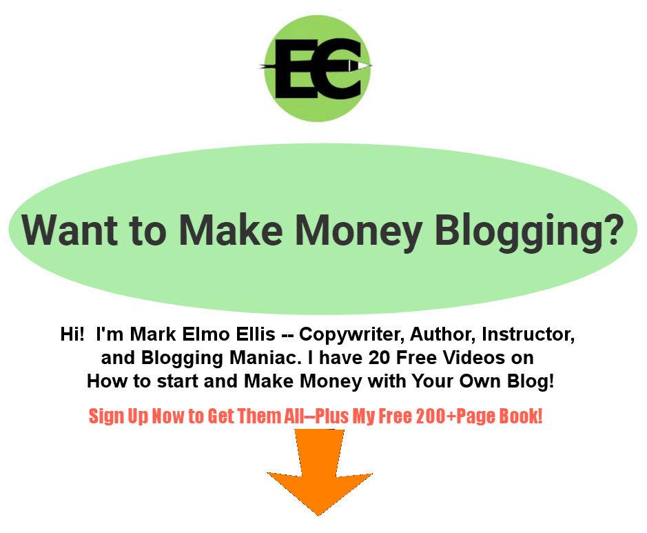 Free Blogging Videos